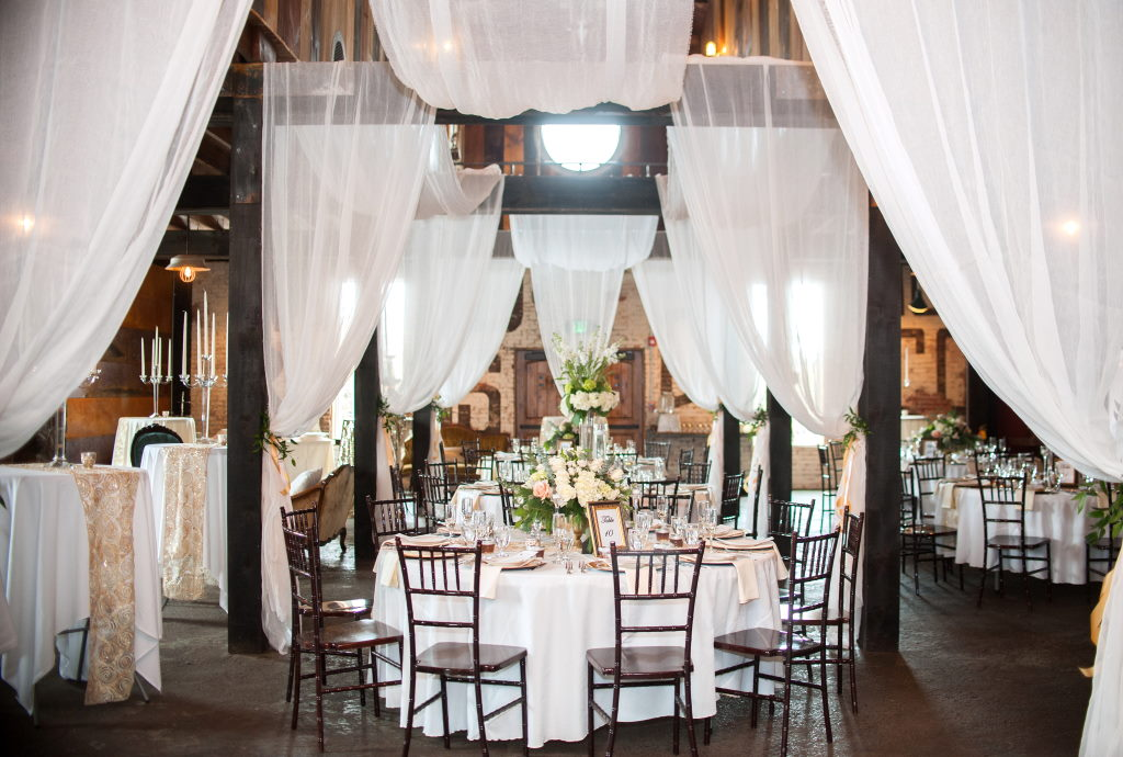 The Cannery - Premier Wedding Venues of CNY