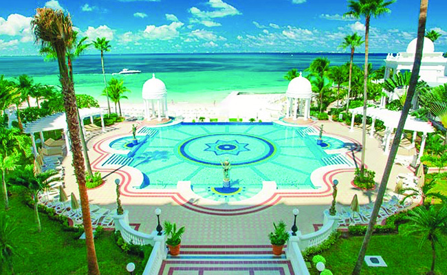 Ultimate All-Inclusive Wedding Package